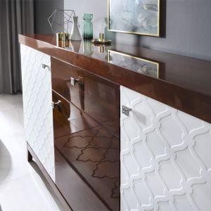 Kolekcja Via/Fabryka Mebli Taranko. Produkt zgłoszony do konkursu Dobry Design 2019.