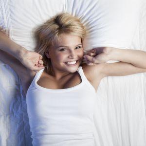 Wybór odpowiedniego materaca to gwarancja pełnego odpoczynku. Fot. iStock