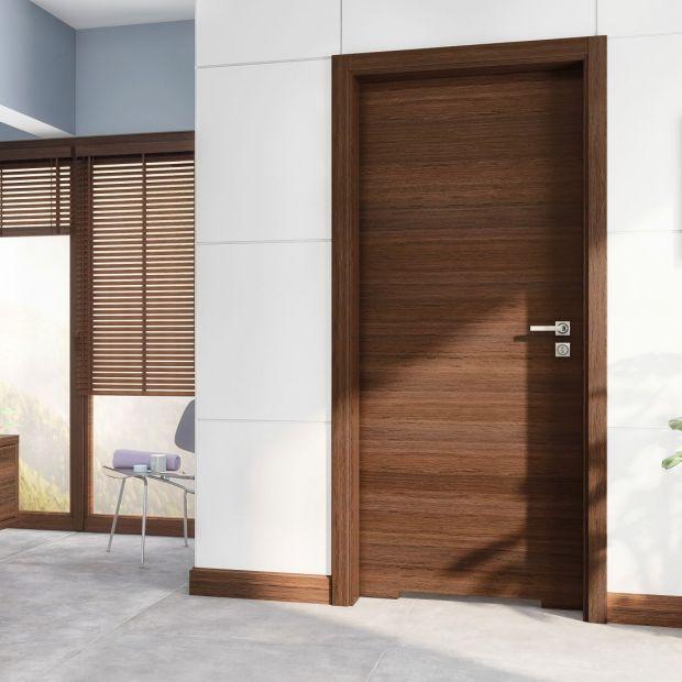Drzwi do łazienki - sprawdź ofertę producentów
