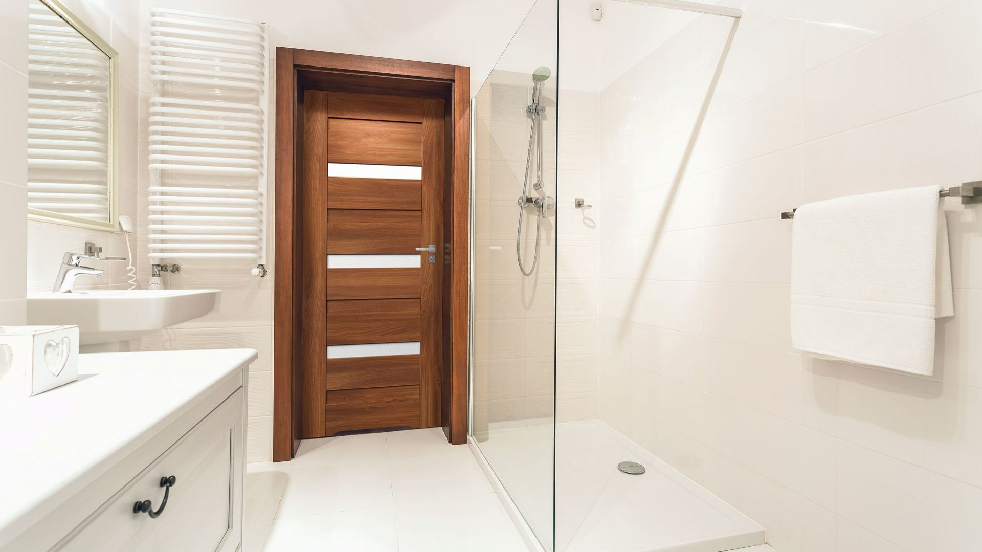 Drzwi Do łazienki Sprawdź Ofertę Producentów