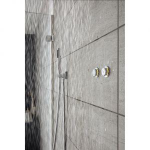 Sensori - sterowane elektronicznie baterie prysznicowe/Vado. Produkt zgłoszony do konkursu Dobry Design 2019.