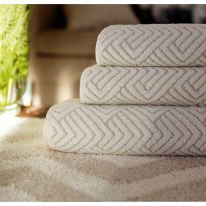Kolekcja luksusowych tekstyliów łazienkowych Graccioza/Sorema