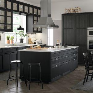 Meble kuchenne dostępne w ofercie sieci sklepów IKEA. Fot. IKEA