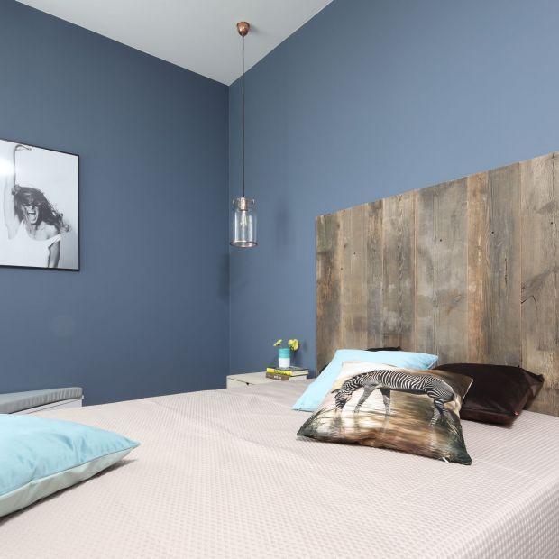 10 pomysłów na modną i funkcjonalną sypialnię