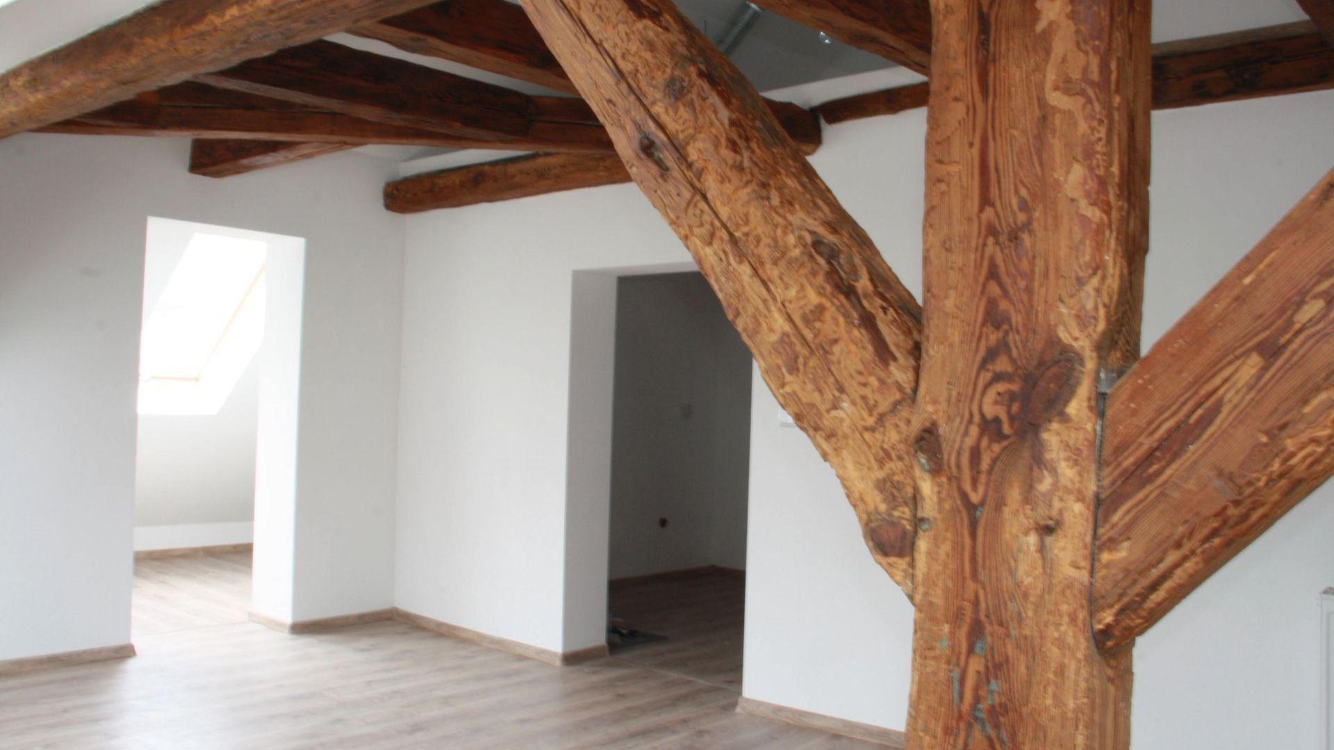 Dobry projekt deweloperski powinien mieć osobny rysunek aranżacji wnętrza oprócz rysunku budowlanego i znaczna część instalacji powinna być temu podporządkowana. Fot. Studio BB Architekci