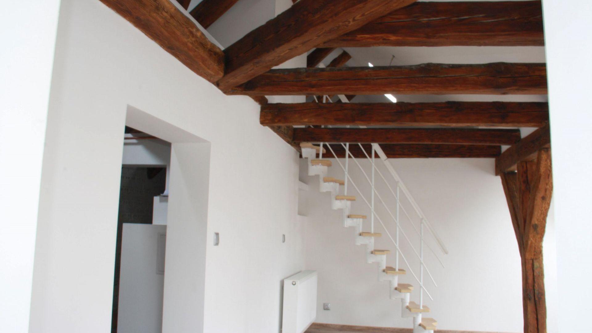 Kupując mieszkanie od dewelopera warto zapytać go, czy ma przykładowy, poglądowy projekt wnętrz, przygotowany przez profesjonalnego projektanta. Fot. Studio BB Architekci