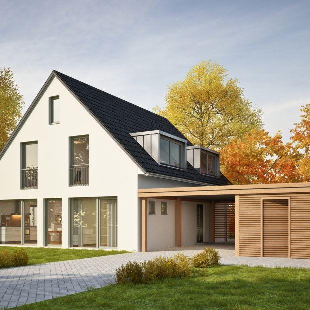 Wiata garażowa z drewna - zobacz na co zwrócić uwagę przy jej wyborze
