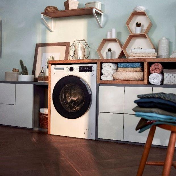 Suszarka automatyczna - świetny sposób na suszenie prania