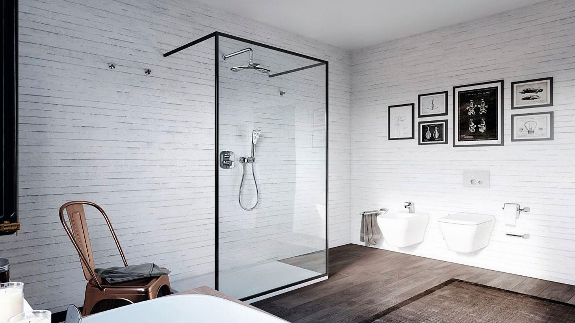 Strefa Prysznica Przegląd Baterii Prysznicowych