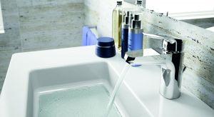 W nowej kolekcji baterii łazienkowych pod klasyczną formą kryją się wyjątkowe właściwości użytkowe, takie jak jeszcze lepsza wytrzymałość i szczelność, łatwiejszy montaż, czy oszczędność wody.