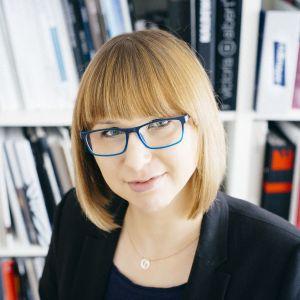 FDD 2018: Anna Maria Sokołowska o innowacjach w oświetleniu