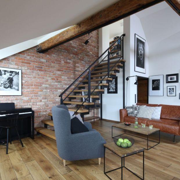 Mieszkanie w stylu loft - 5 pomysłów na aranżację