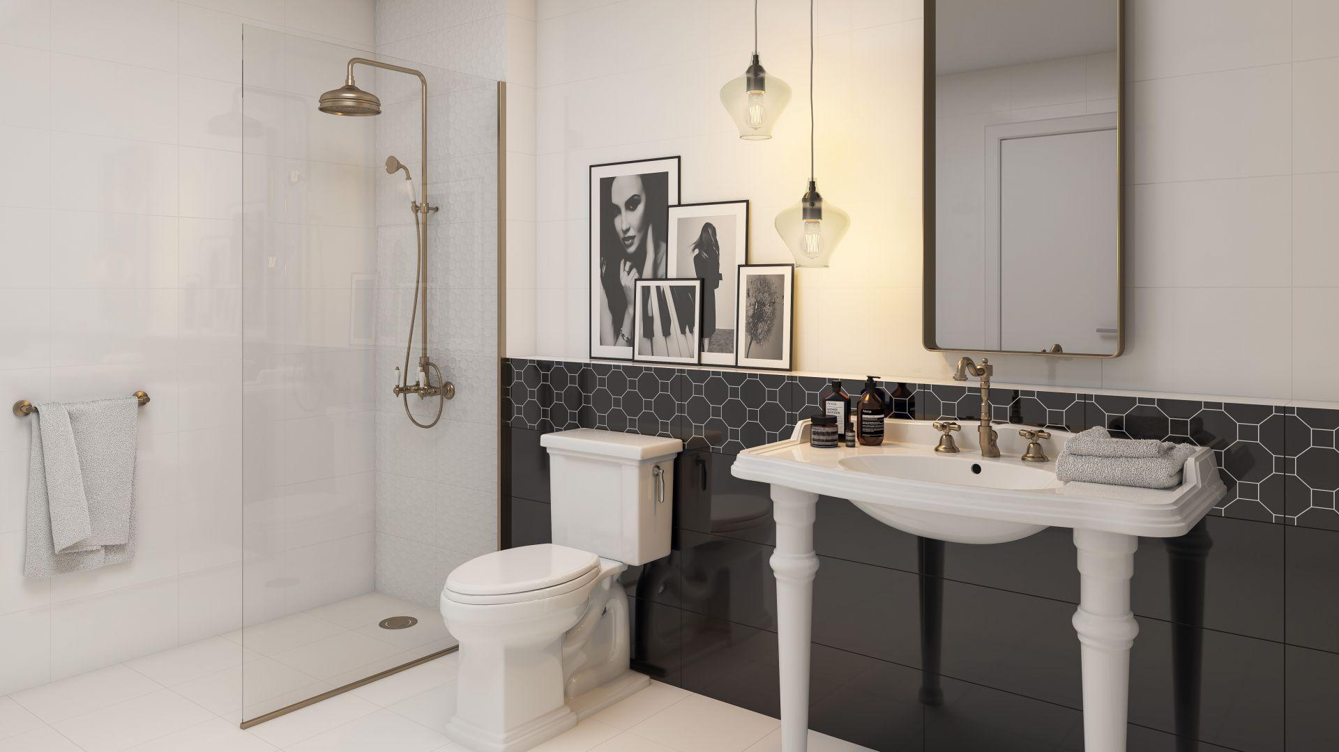 Stylowa łazienka 5 Pomysłów W Klasycznym Klimacie