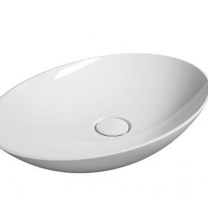 Umywalki mineralne VIGOUR individual. Produkt zgłoszony do konkursu Dobry Design 2019.