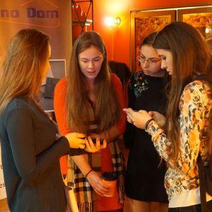 Studio Dobrych Rozwiązań w Koszalinie 10.10.2018