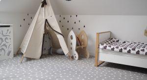 Czy wykładzina dywanowa to dobre rozwiązanie w pokoju dziecka? Badania pokazują, że tak. Wybieramy wykładzinę ze względu na jej ciepło,miękkość i korzystny stosunek ceny do jakości.<br /><br /><br /><br /><br />