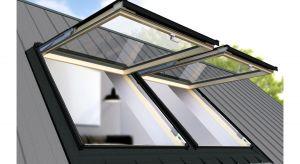 Nowe okno dachowe FPP-V preSelect2 to rozwinięcie koncepcji poprzedniej wersji unikatowego okna uchylono-obrotowego. Produkt zgłoszony do konkursu Dobry Design 2019.