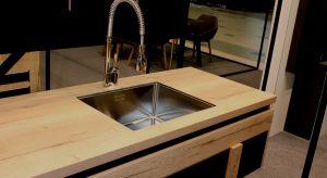 Szukacieniebanalnych rozwiązań w kuchni? Do tego komfortowych i designerskich? Zlewozmywaki podwieszane SINK MF to propozycja dla tych, którzy nie lubią kompromisów w urządzaniu domu.