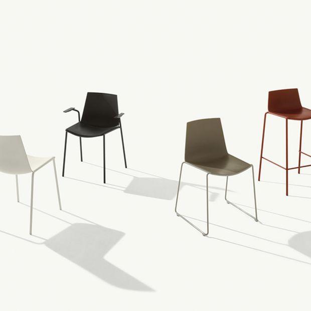 Designerskie meble - zobacz wyjątkowe krzesła