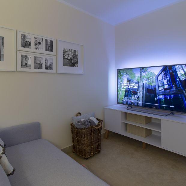 Pokój telewizyjny - radzimy jak go urządzić