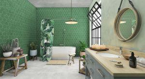 Jak urządzić łazienkę w stylu loft? Zobaczcie co podpowiadają producenci.<br /><br />