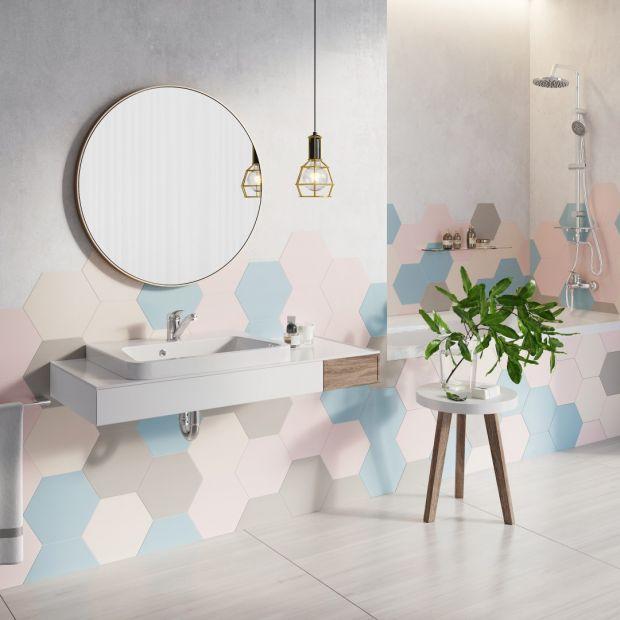 Armatura do łazienki - 3 nowoczesne kolekcje
