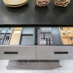 Kuchnia Tessa/Vigo Meble. Produkt zgłoszony do konkursu Dobry Design 2019.