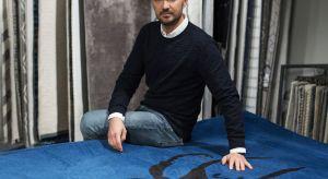 Maciej Zień, czołowy polski projektant mody, podbija świat designu - tym razem jako kreator dywanów, inspirowanych ponadczasowym pięknem kamieni szlachetnych.