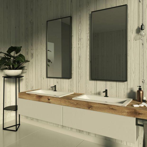 Minimalizm i prostota w łazience