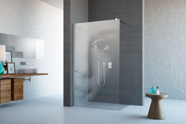 Wanna czy prysznic? A może dwa w jednym?