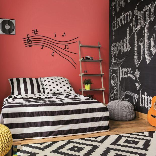 Pokój nastolatka: też może być stylowy