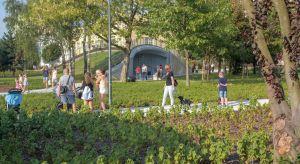 Nowy budynek użyteczności publicznej w Płocku to najnowsza realizacja Konkursu Koło na Projekt Łazienki. Produkt zgłoszony do konkursu Dobry Design 2019.