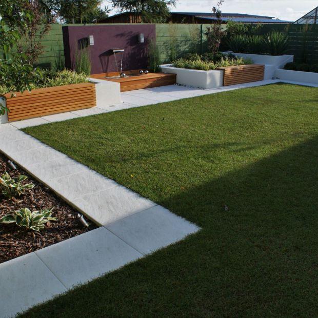 Aranżacja ogrodu - przestrzeń do rodzinnego wypoczynku