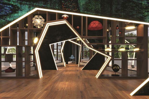 Położony w budynku Quartz-Office w Poznaniu salon sieci Dekorian Home zajął drugie miejsce w prestiżowym, międzynarodowym konkursie Global Architecture & Design Awards 2018. Za koncepcją showroomu stoi pracownia architektki Katarzyny Baworo