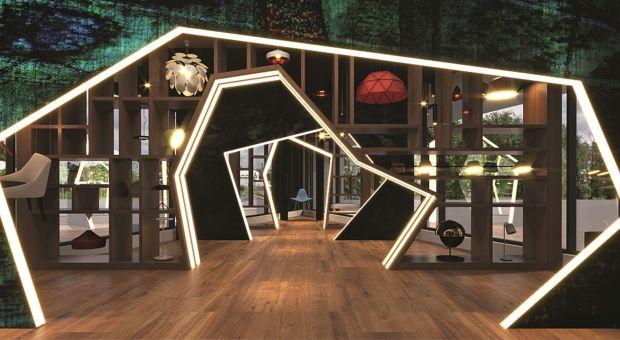 Salon z Poznania nagrodzony w międzynarodowym konkursie