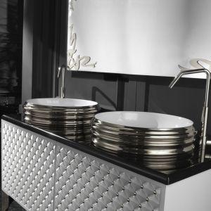 Umywalka Class L608 firmy AeT/Mirad. Produkt zgłoszony do konkursu Dobry Design 2019.