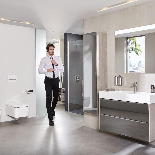 Nowoczesna łazienka - 10 produktów do strefy sanitarnej