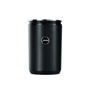 Cool Control - chłodziarka do mleka/JURA. Produkt zgłoszony do konkursu Dobry Design 2019.