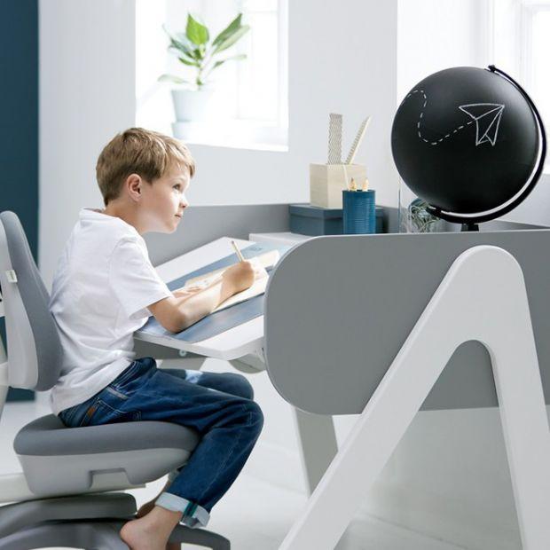 Pokój dziecka - urządź wnętrze pobudzające do kreatywności