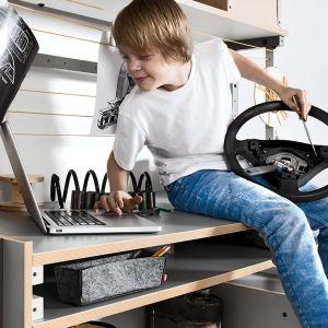 Pokój dziecka - urządź go kreatywnie. Fot. Domoteka