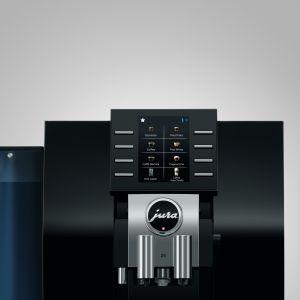 Z6 Diamond Black/JURA. Produkt zgłoszony do konkursu Dobry Design 2019.
