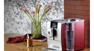 Nowy, rewelacyjny ekspres w rodzinie JURA: niewielki, niezwykły, nieskomplikowany - absolutna konieczność dla wszystkich miłośników kawy i estetów. Produkt zgłoszony do konkursu Dobry Design 2019.