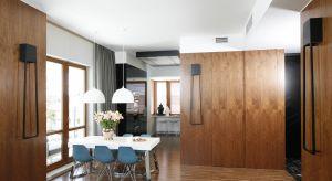 Jak urządzić elegancką jadalnię nawet, gdy nie dysponujemy dużym metrażem? Zobaczcie pomysły z polskich domów.