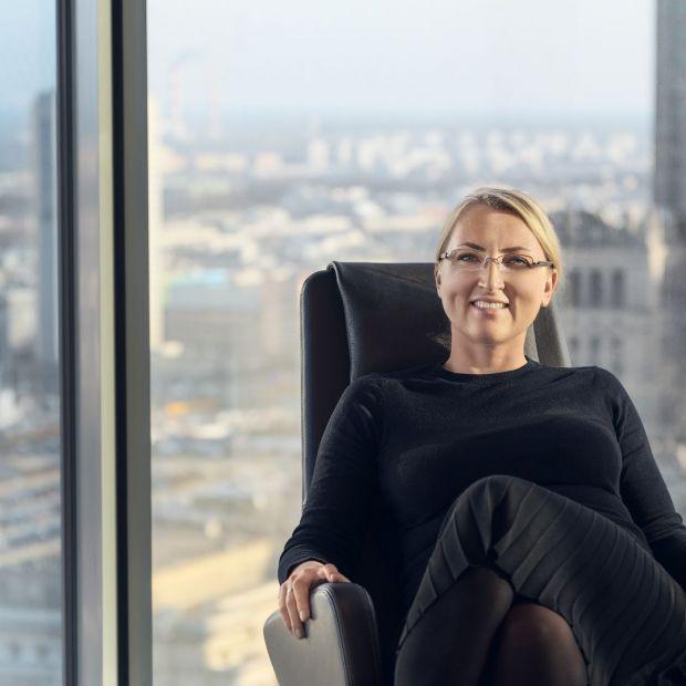 """FDD 2018: Katarzyna Kraszewska o """"kobiecej"""" stronie designu"""