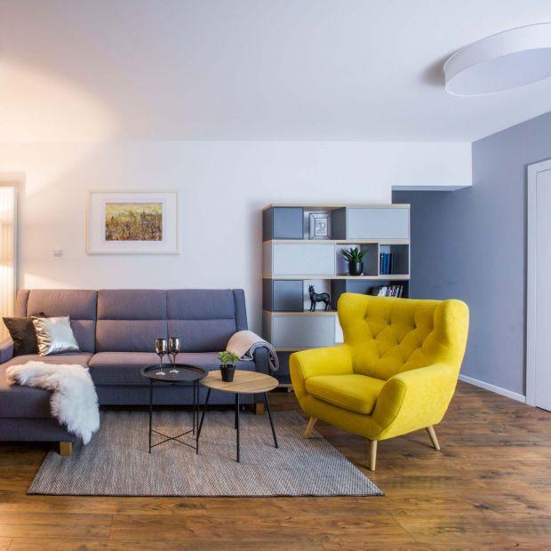 Mieszkanie dla rodziny - piękne i funkcjonalne wnętrza