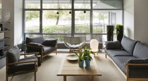 Wrocławska siedziba Studio Forma 96 przeszła niedawno rewitalizację.Odmienione studio po raz pierwszy zostało zaprezentowane szerszemu gronu podczas kobiecego spotkania z dobrym wzornictwem. W kameralnym gronie kilkunastu architektek, toczyły się