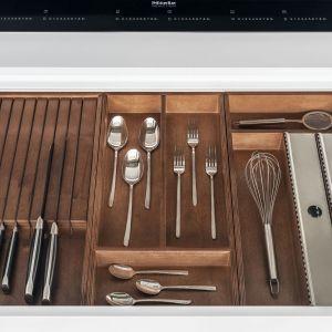 Nowoczesna kuchnia -  kuchnia Z1. Fot. Zajc