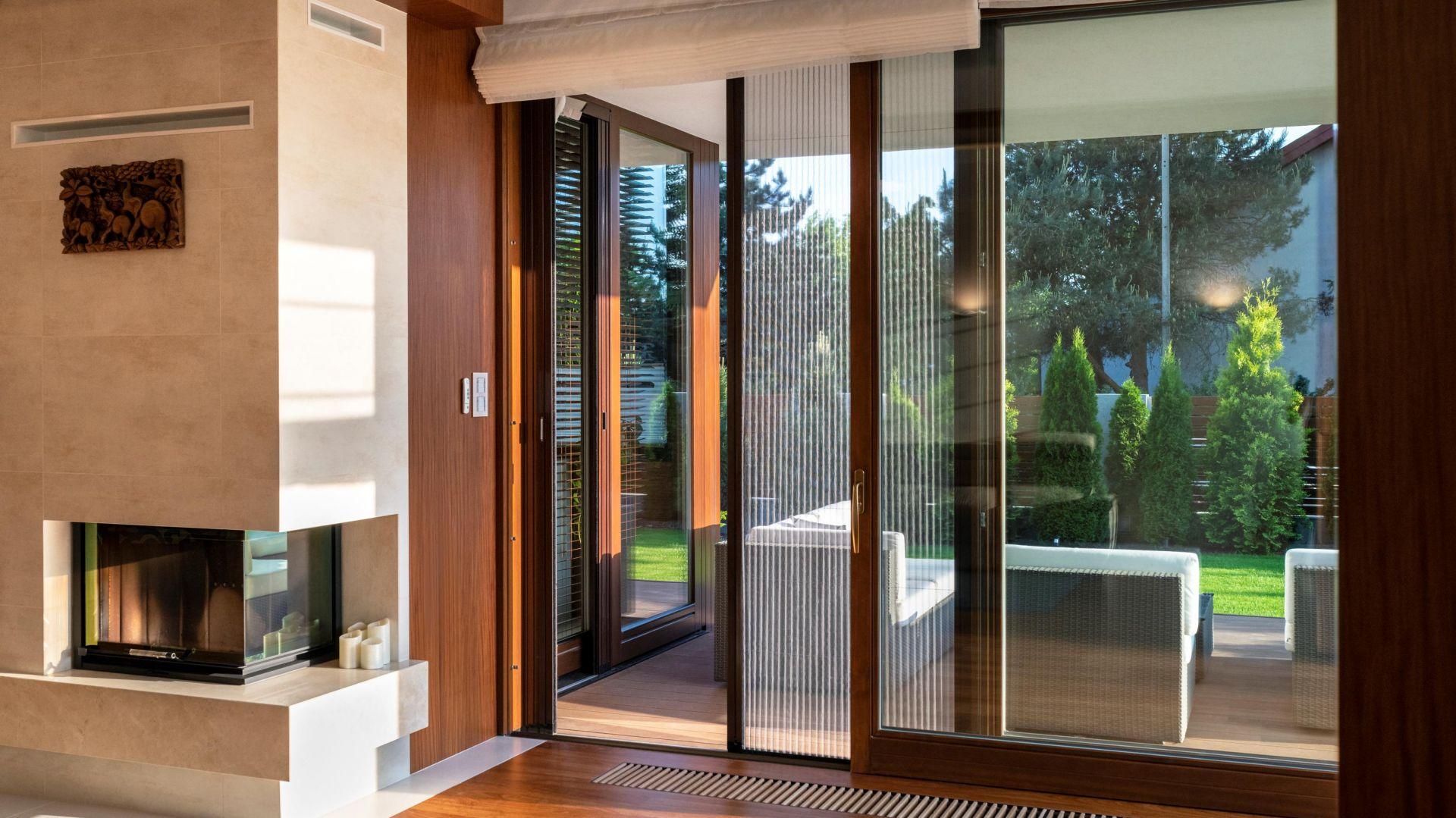 Okna drewniane. Fot. Sokółka Okna i Drzwi