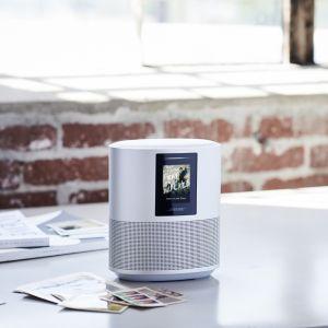 Nowy inteligentny głośnik i nietuzinkowe soundbary. Fot. Bose