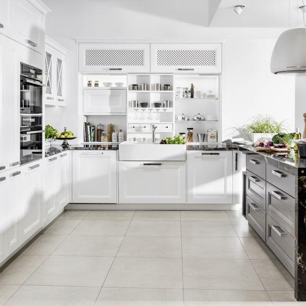 Urządzamy kuchnię - od projektu do realizacji